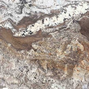 Amarula Granite countertop slab color sample