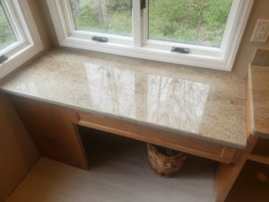 Astoria granite desk top