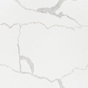 Calacatta Vagli Quartz countertop slab color sample