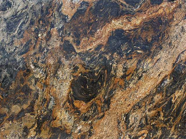 Sedna Granite countertop slab color sample