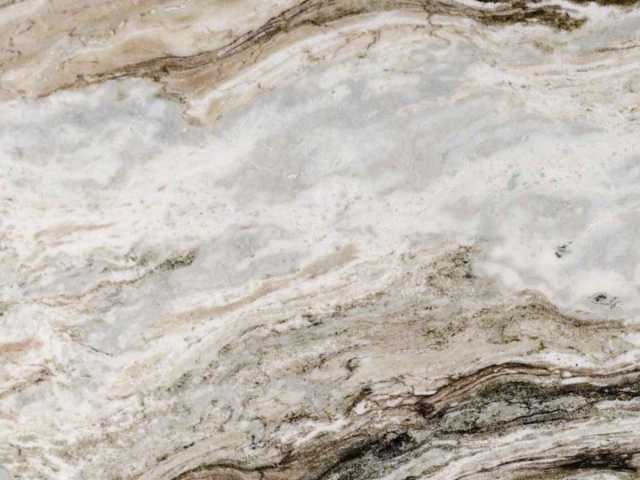 Fantasy Brown Marble countertop slab color sample