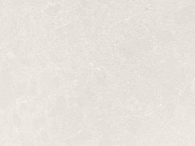 Linen Quartz countertop slab color sample