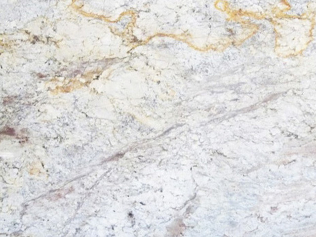 Sienna Bordeaux Granite Slab Countertop Slab Color Sample