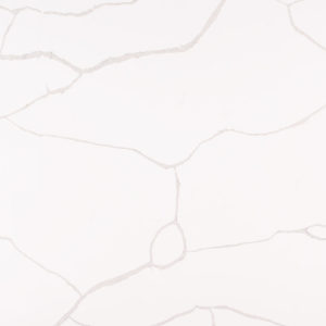 Calacatta Classique Quartz countertop slab color sample